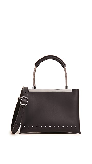 Alexander Wang Dime Small Satchel