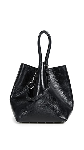 Alexander Wang Roxy Soft Small Tote Bag