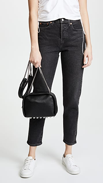 Alexander Wang Dumbo Soft Cross Body Bag