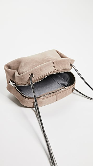 Alexander Wang Dumbo Soft Cross Body Bag