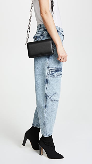 Alexander Wang Ace Biker Purse
