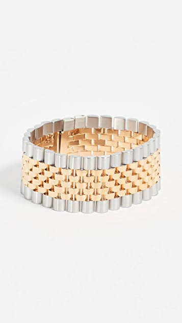 Alexander Wang Watch Strap Bracelet
