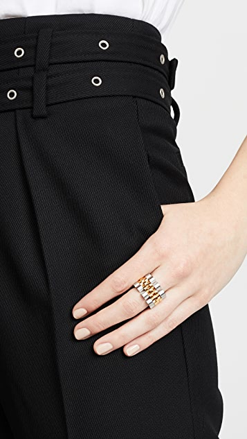 Alexander Wang Watch Strap Ring