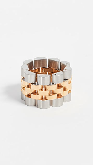 Alexander Wang Watch Strap Ring