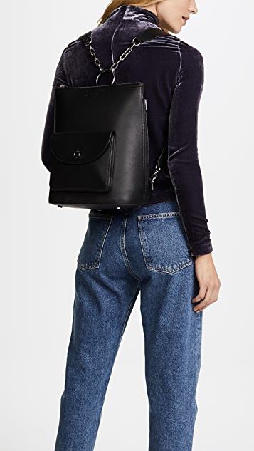 Alexander Wang Ace Backpack