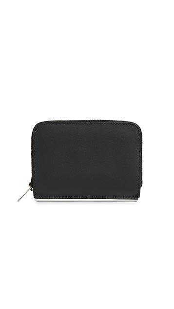 Alexander Wang Dime Compact Wallet