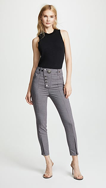 Alexander Wang High Waisted Pants