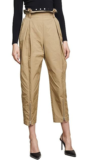 Alexander Wang Articulated Safari Pants