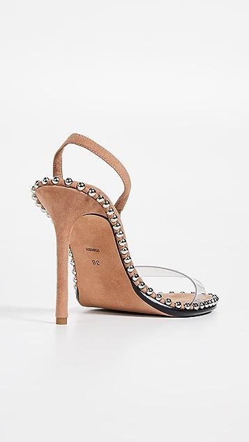 Alexander Wang Nova Sandals