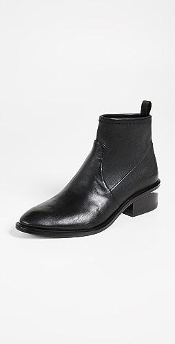 Alexander Wang - Kori 弹性短靴