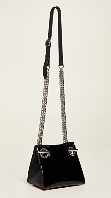 Alexander Wang Genesis Mini Shopper Tote