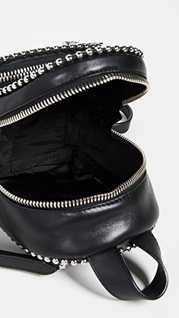 Alexander Wang Attica Soft Mini Backpack Bag