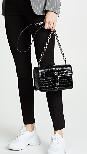 Alexander Wang Hook Medium Cross Body Bag