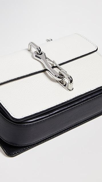 Alexander Wang Hook Small Cross Body Bag