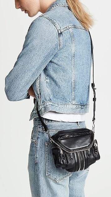 Alexander Wang Micro Marti Cross Body Bag
