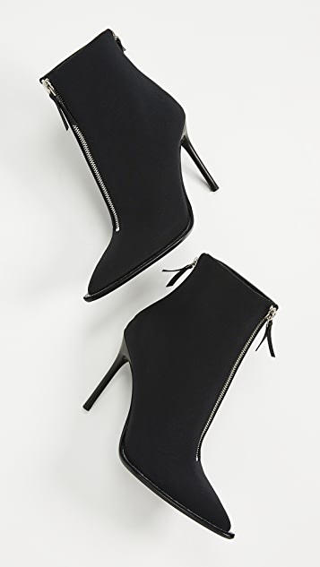 Alexander Wang Eri Nylon Booties