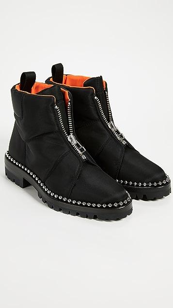Alexander Wang Cooper Boots