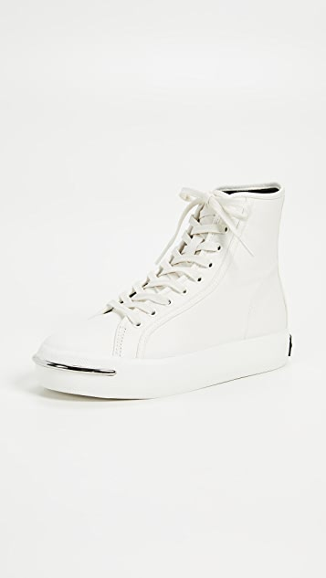 2b2caa8ea4e6 Alexander Wang Pia Sneakers