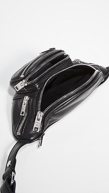 Alexander Wang Attica Mini Convertible Fanny Pack