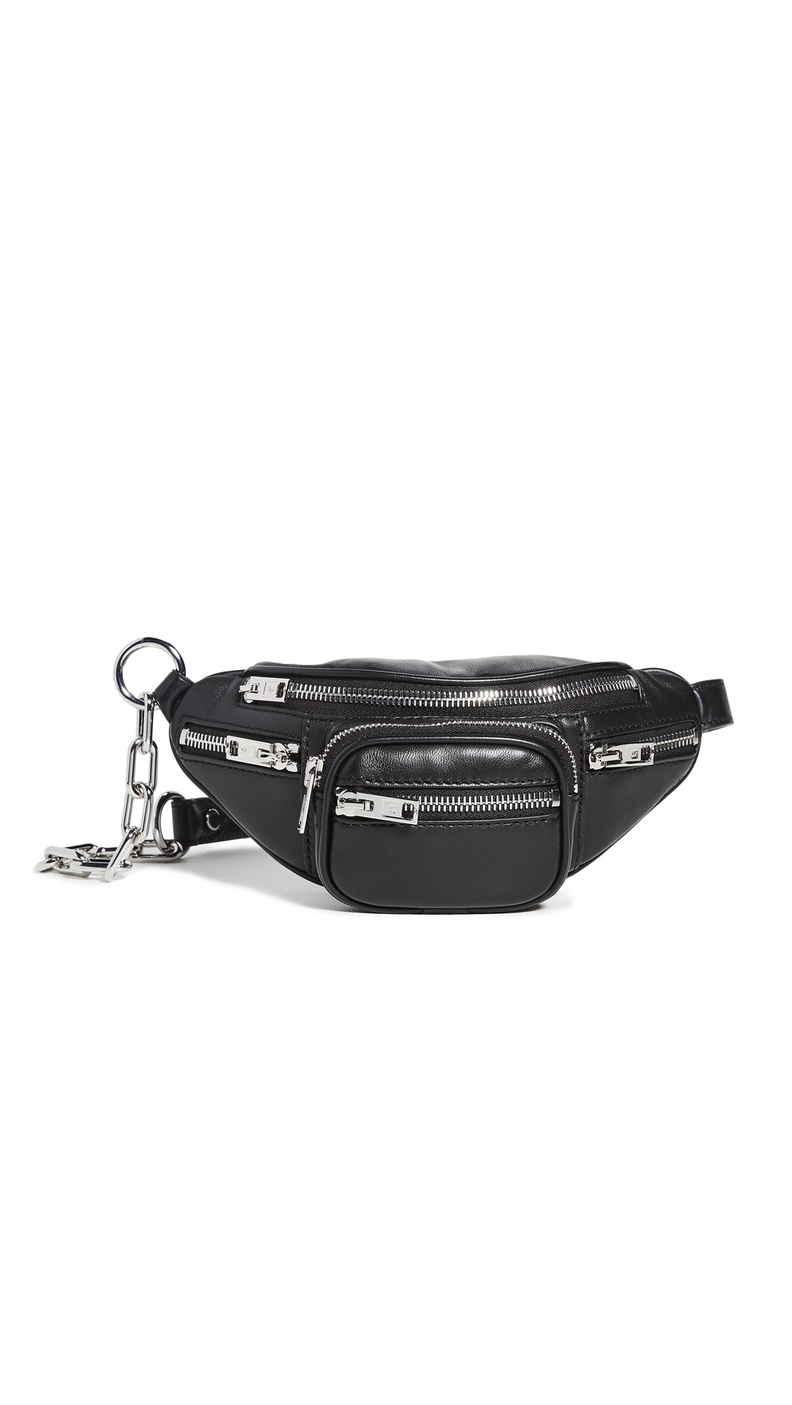 Alexander Wang Attica Mini Convertible Fanny Pack