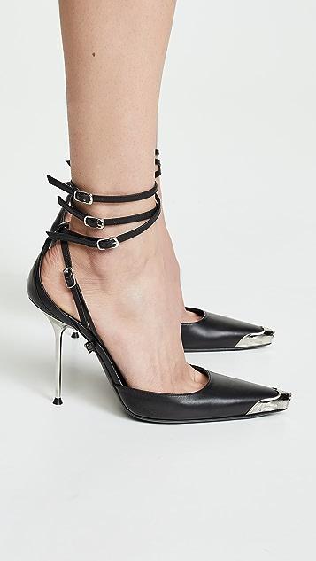 Alexander Wang Туфли на высоком каблуке Selena