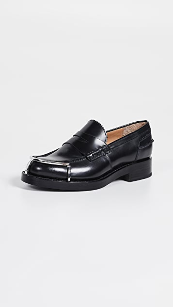 Alexander Wang Carter Halo Loafers