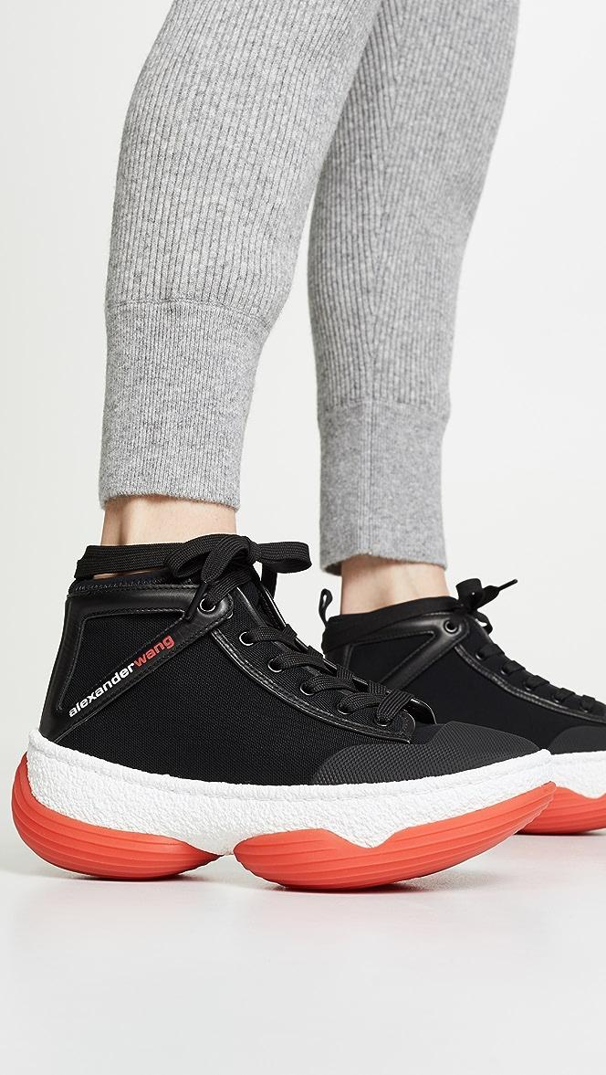 Alexander Wang A1 Sneakers | SHOPBOP