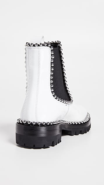 Alexander Wang Spencer Boots