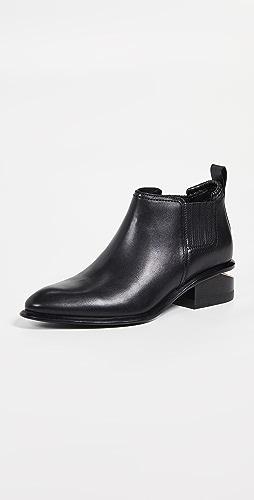 Alexander Wang - Kori 及踝靴