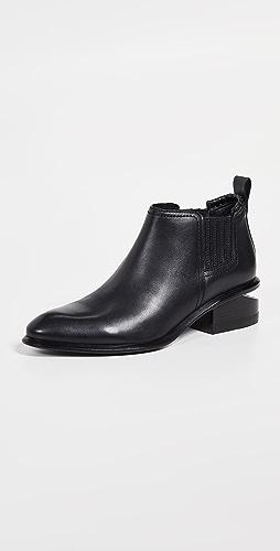 Alexander Wang - Kori Ankle Booties