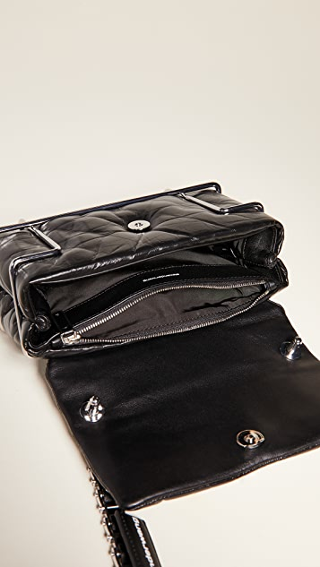 Alexander Wang Halo Quilted Shoulder Bag