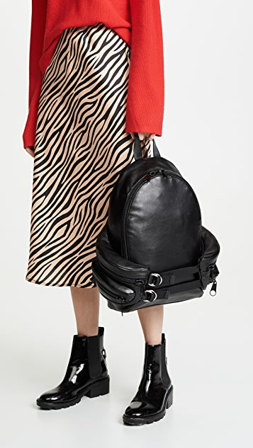 Alexander Wang Utilitarian Backpack