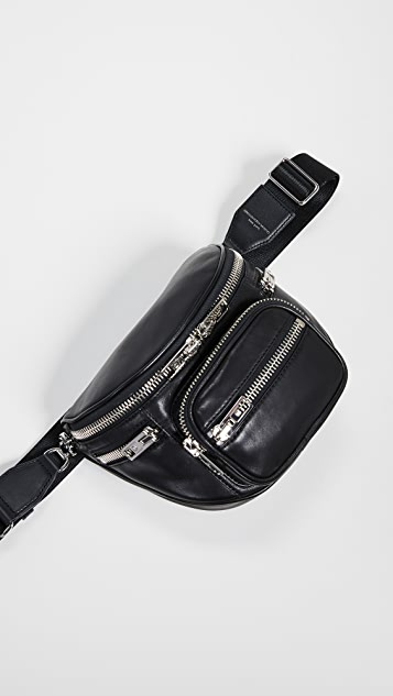 Alexander Wang Attict Soft Fanny Messenger Bag