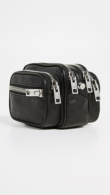 Alexander Wang Attica Soft Shoulder Bag
