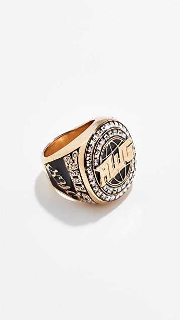 Alexander Wang Champion Ring 1