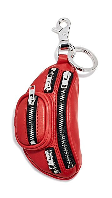 Alexander Wang Брелок для ключей для поясной сумки Attica