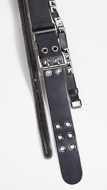 Alexander Wang Multi Stacked Belt