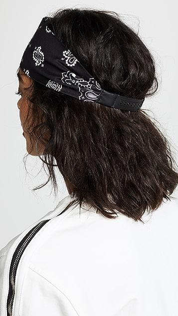 Alexander Wang Bandana Hat