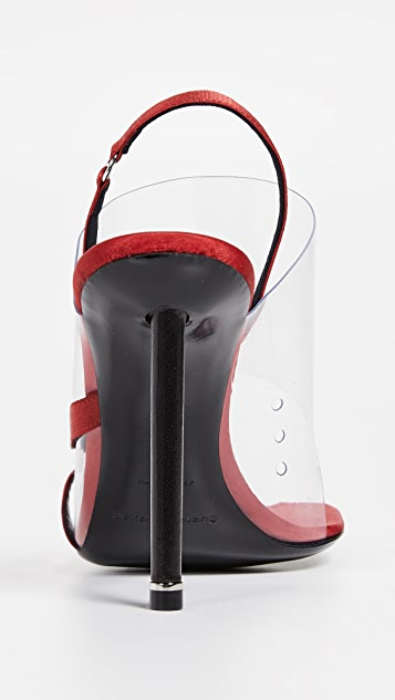 Alexander Wang Kaia Sandals