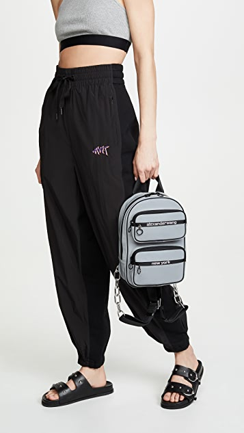 Alexander Wang Attica Soft Medium Backpack