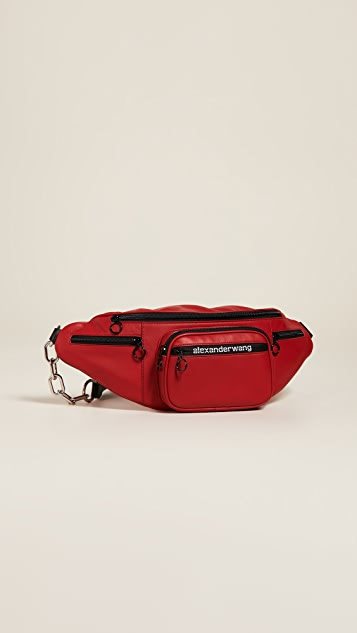 Alexander Wang Attica Soft Large Fanny Pack