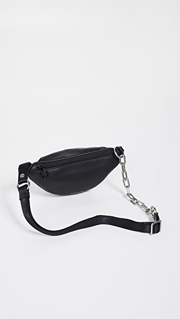 Alexander Wang Attica Soft Mini Fanny Crossbody Bag