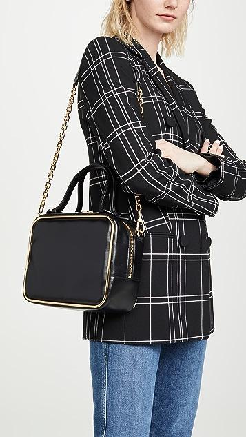 Alexander Wang Большая сумка-портфель Halo
