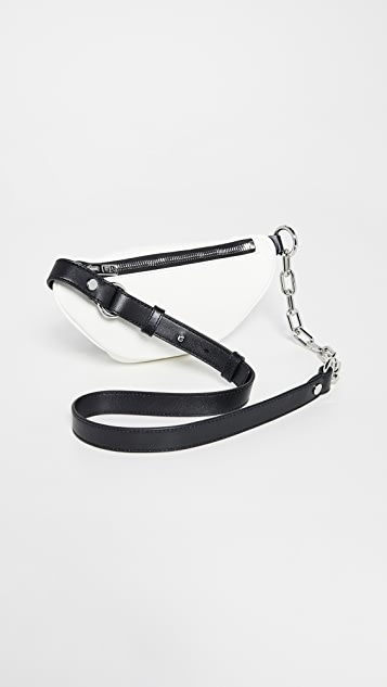 Alexander Wang Attice Soft Mini Fanny Pack