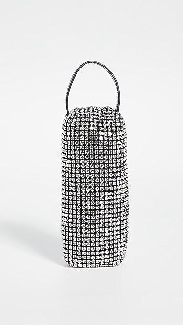 Alexander Wang Pencil Case Clutch