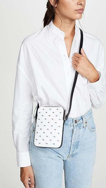 Alexander Wang Прямоугольная сумка через плечо Scout