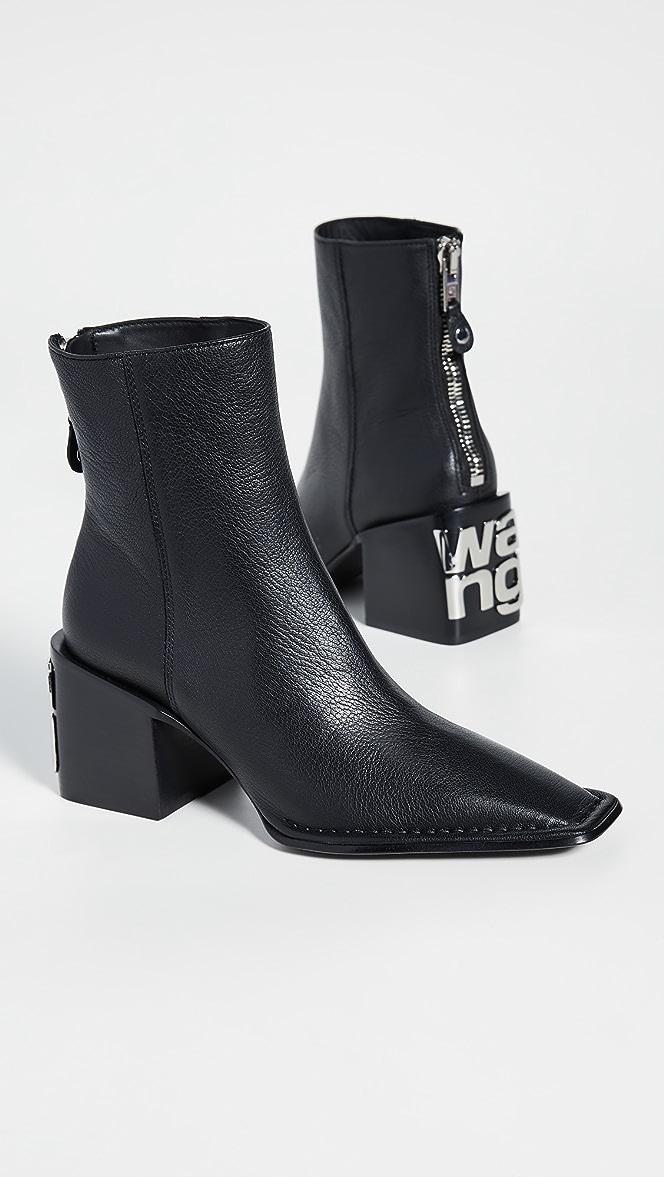 Alexander Wang Parker Boots | SHOPBOP
