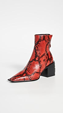Parker Boots