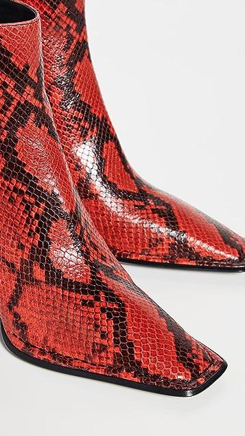 Alexander Wang Parker 靴子