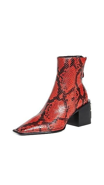 Alexander Wang Parker Boots
